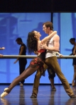 "Arianna Lalone In Pacific Northwest Ballet's ""Carmen"""