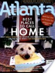 Atlanta Magazine April 2003