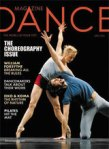 Dance Magazine April 2006