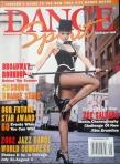 Dance Spirit Magazine June/July 2004