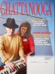 Chattanooga Magazine, April 2006