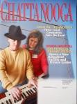 Chattanooga Magazine, April 2006