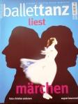 Ballet-Tanz Magazine, January 2005