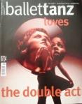 Ballet-Tanz Magazine, July 2004