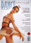 Dance International Magazine